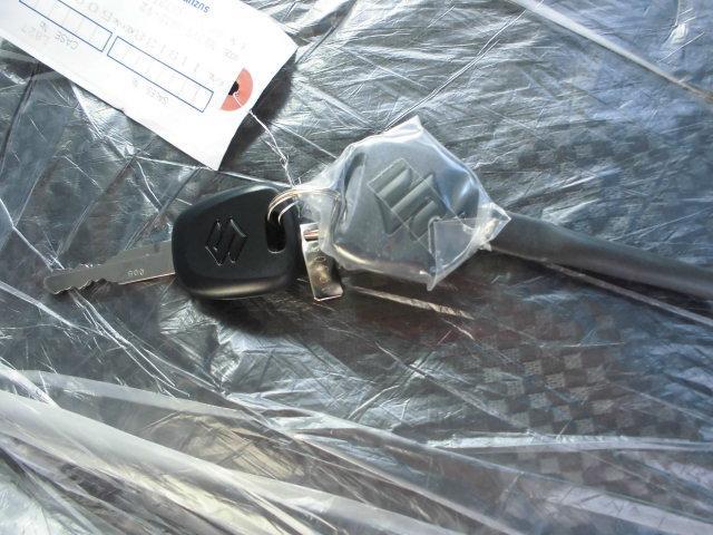スズキ ハスラー A 届出済未使用 横滑り防止装置 キーレス