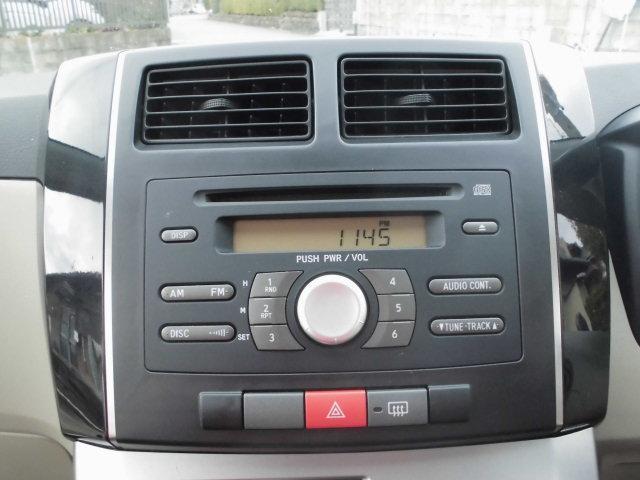 Xリミテッド キーレス 純正CD 電格ミラー オートエアコン(3枚目)