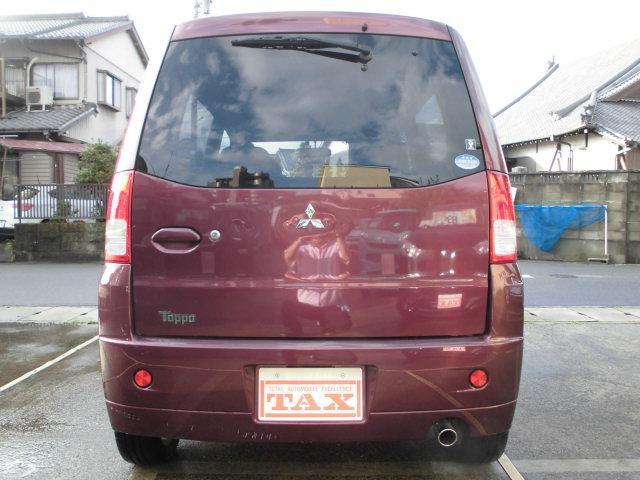 「三菱」「トッポ」「コンパクトカー」「愛知県」の中古車8