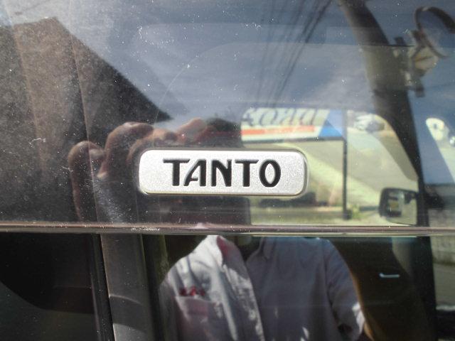 「ダイハツ」「タント」「コンパクトカー」「愛知県」の中古車61