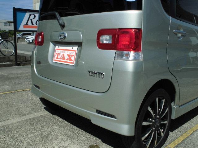 「ダイハツ」「タント」「コンパクトカー」「愛知県」の中古車67