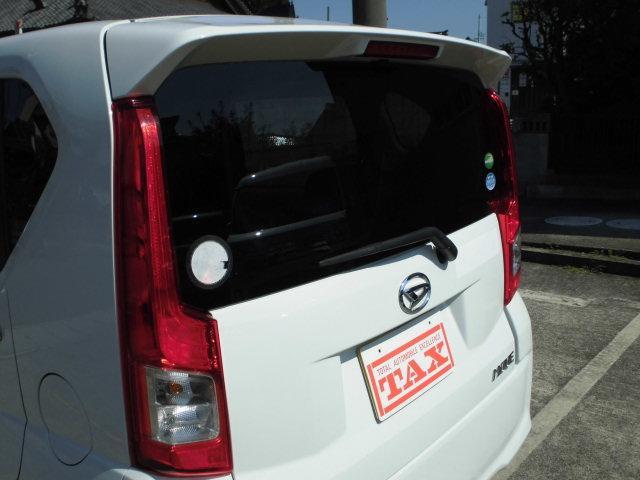 「ダイハツ」「ムーヴ」「コンパクトカー」「愛知県」の中古車54