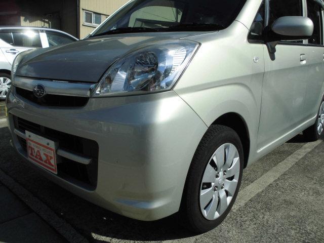 「スバル」「ステラ」「コンパクトカー」「愛知県」の中古車43