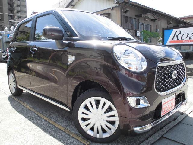 「ダイハツ」「キャスト」「コンパクトカー」「愛知県」の中古車6
