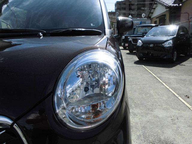 「ダイハツ」「キャスト」「コンパクトカー」「愛知県」の中古車54