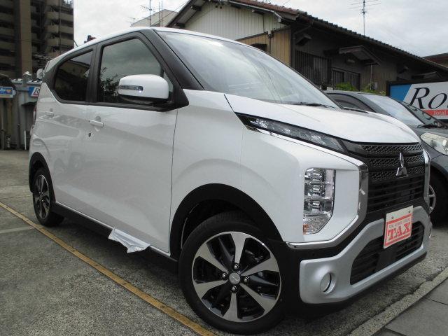 「三菱」「eKクロス」「コンパクトカー」「愛知県」の中古車6