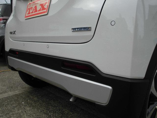 「三菱」「eKクロス」「コンパクトカー」「愛知県」の中古車61