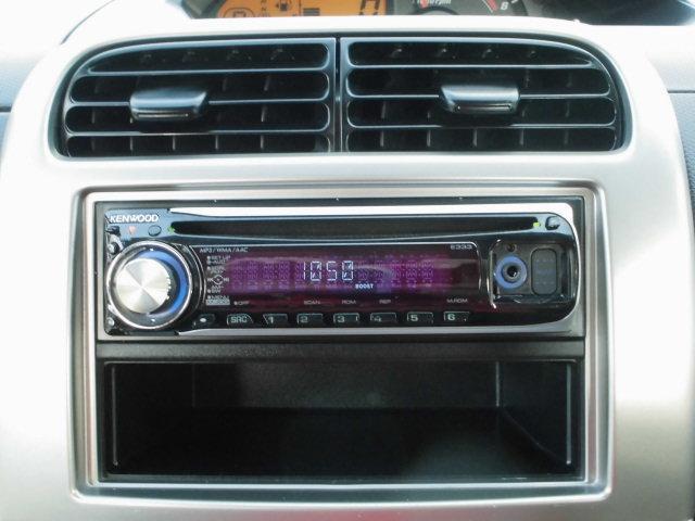 X ワンオーナ HIDヘッドライト キーレス CDプレーヤー(75枚目)