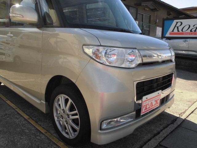 「ダイハツ」「タント」「コンパクトカー」「愛知県」の中古車49
