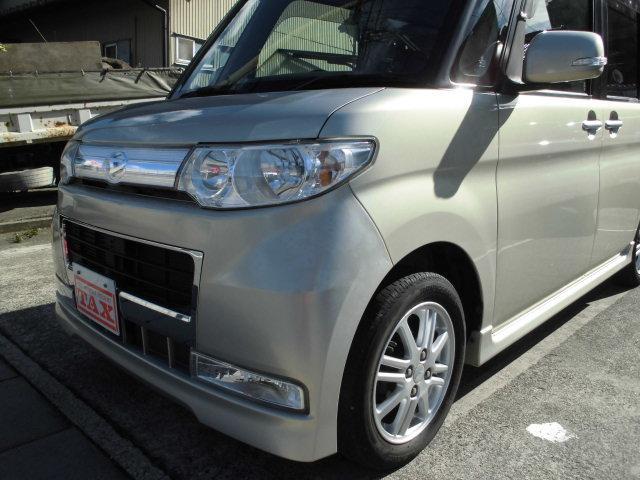 「ダイハツ」「タント」「コンパクトカー」「愛知県」の中古車50