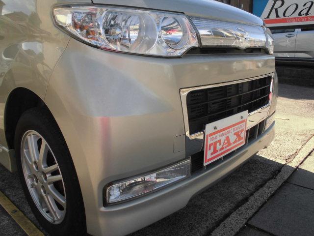 「ダイハツ」「タント」「コンパクトカー」「愛知県」の中古車54