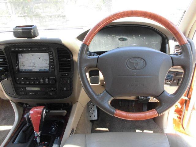 「トヨタ」「ランドクルーザー100」「SUV・クロカン」「愛知県」の中古車10