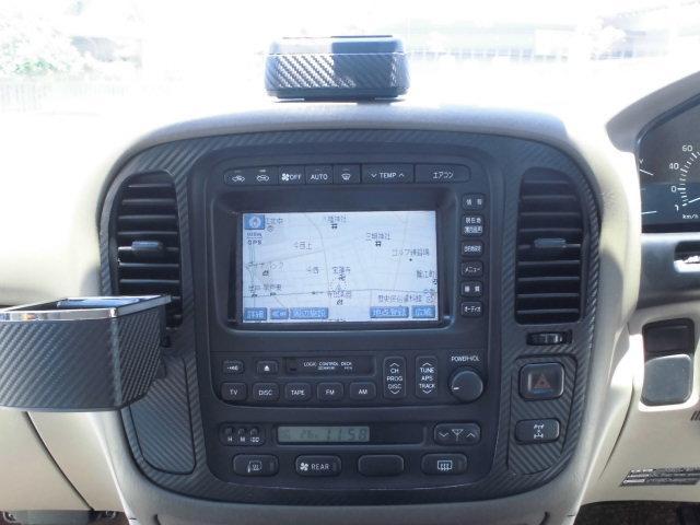 「トヨタ」「ランドクルーザー100」「SUV・クロカン」「愛知県」の中古車11
