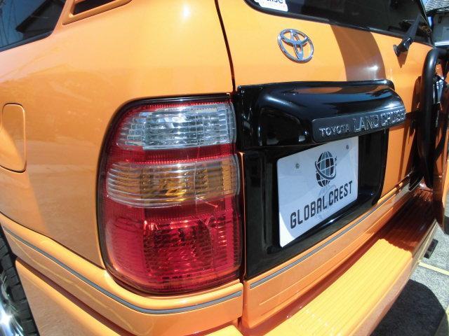 「トヨタ」「ランドクルーザー100」「SUV・クロカン」「愛知県」の中古車57
