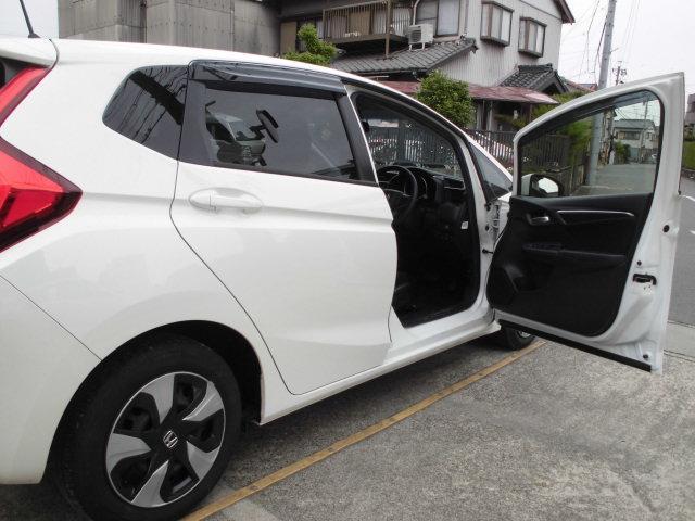 「ホンダ」「フィット」「コンパクトカー」「愛知県」の中古車49