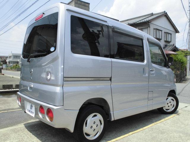「日産」「クリッパーリオ」「コンパクトカー」「愛知県」の中古車6