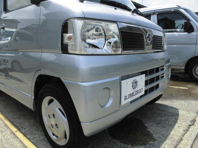 「日産」「クリッパーリオ」「コンパクトカー」「愛知県」の中古車37