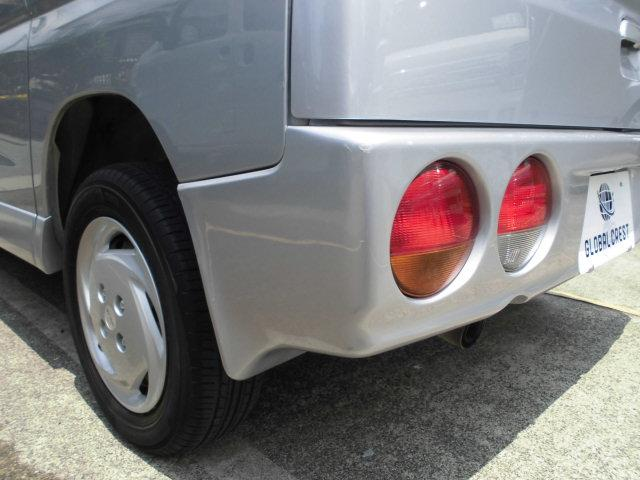 「日産」「クリッパーリオ」「コンパクトカー」「愛知県」の中古車47