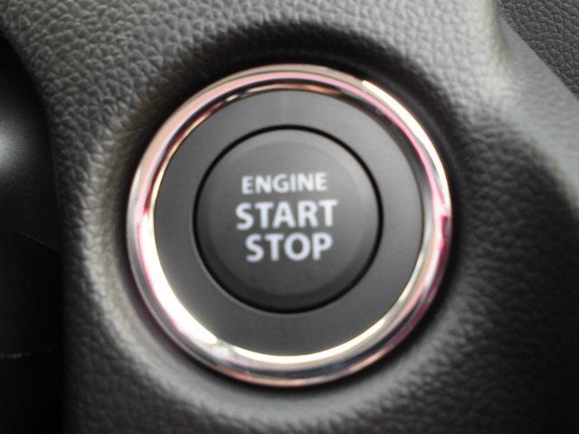 ハイブリッドFZ 届出済未使用車・デュアルブレーキサポート・スマートキー・プッシュスタート・エコクール・LEDヘッドランプ・オートライトシステム(4枚目)