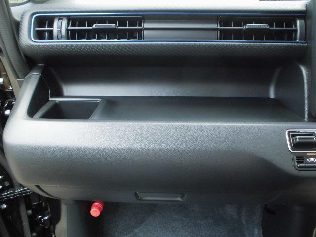 ハイブリッドFZ 届出済未使用車・デュアルブレーキサポート・スマートキー・プッシュスタート・エコクール・LEDヘッドランプ・オートライトシステム(13枚目)