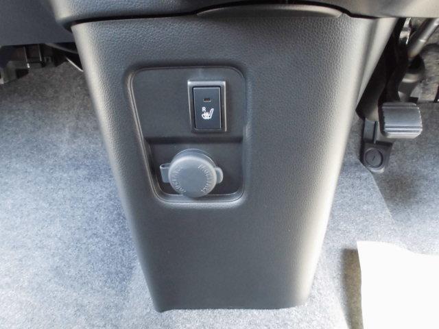 ハイブリッドFZ 届出済未使用車・デュアルブレーキサポート・スマートキー・プッシュスタート・エコクール・LEDヘッドランプ・オートライトシステム(18枚目)