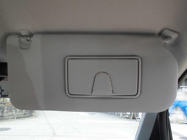 ハイブリッドFZ 届出済未使用車・デュアルブレーキサポート・スマートキー・プッシュスタート・エコクール・LEDヘッドランプ・オートライトシステム(26枚目)