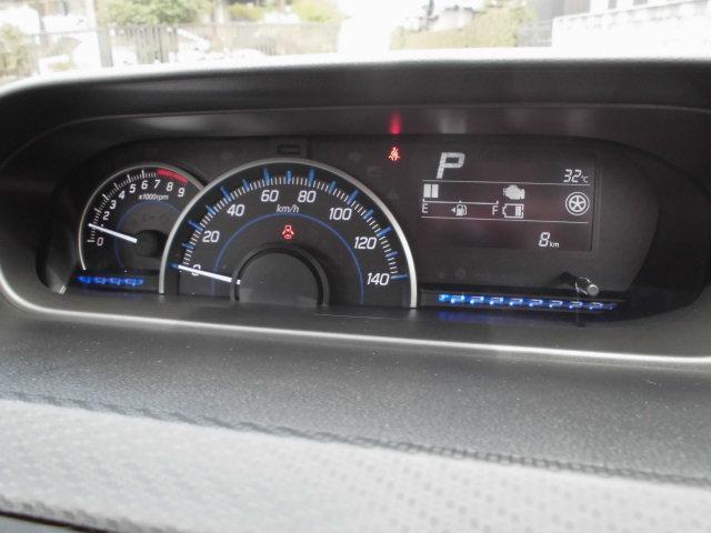 ハイブリッドFZ 届出済未使用車・デュアルブレーキサポート・スマートキー・プッシュスタート・エコクール・LEDヘッドランプ・オートライトシステム(29枚目)