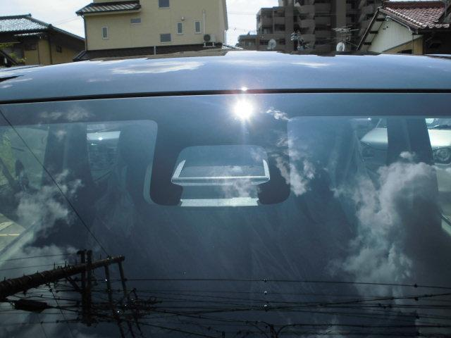 ハイブリッドFZ 届出済未使用車・デュアルブレーキサポート・スマートキー・プッシュスタート・エコクール・LEDヘッドランプ・オートライトシステム(35枚目)
