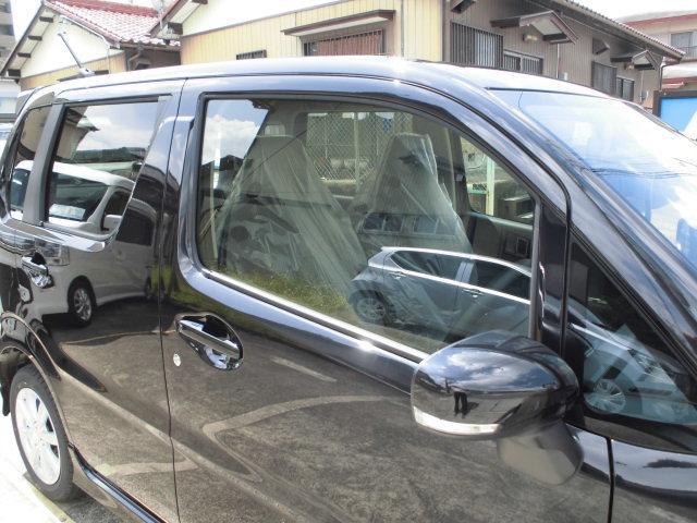 ハイブリッドFZ 届出済未使用車・デュアルブレーキサポート・スマートキー・プッシュスタート・エコクール・LEDヘッドランプ・オートライトシステム(37枚目)