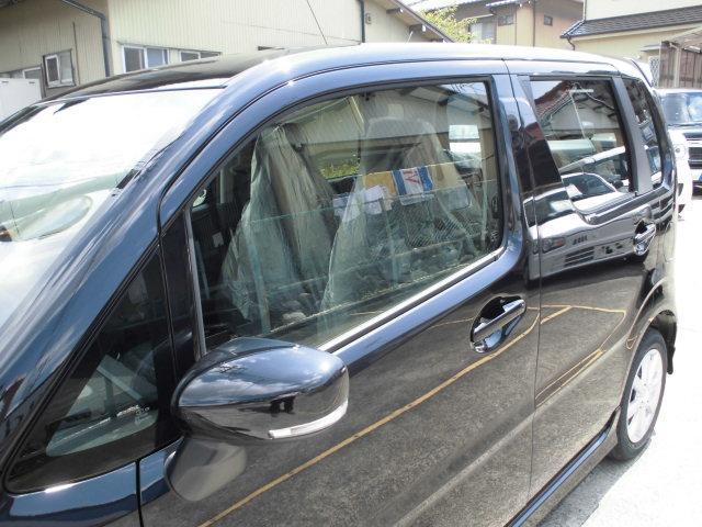 ハイブリッドFZ 届出済未使用車・デュアルブレーキサポート・スマートキー・プッシュスタート・エコクール・LEDヘッドランプ・オートライトシステム(38枚目)