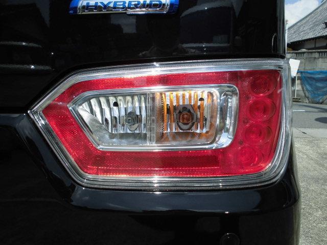 ハイブリッドFZ 届出済未使用車・デュアルブレーキサポート・スマートキー・プッシュスタート・エコクール・LEDヘッドランプ・オートライトシステム(43枚目)