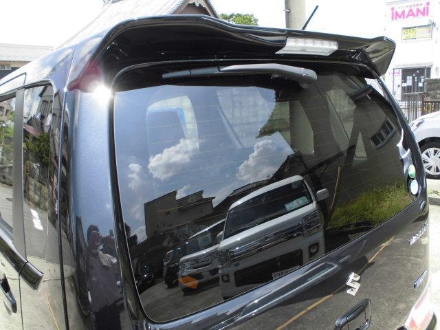 ハイブリッドFZ 届出済未使用車・デュアルブレーキサポート・スマートキー・プッシュスタート・エコクール・LEDヘッドランプ・オートライトシステム(45枚目)