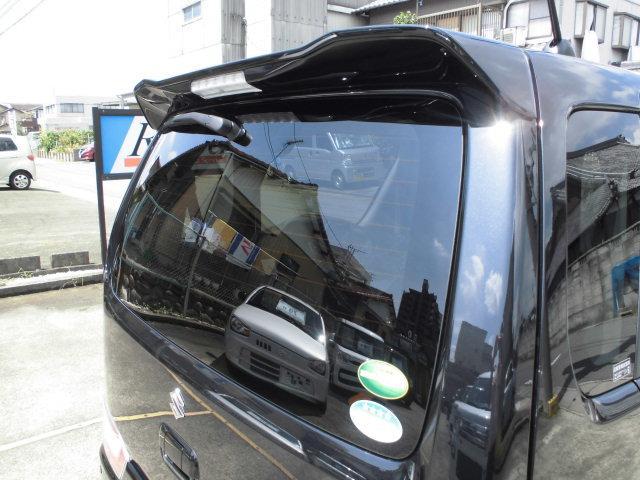 ハイブリッドFZ 届出済未使用車・デュアルブレーキサポート・スマートキー・プッシュスタート・エコクール・LEDヘッドランプ・オートライトシステム(46枚目)