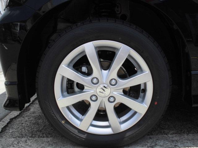 ハイブリッドFZ 届出済未使用車・デュアルブレーキサポート・スマートキー・プッシュスタート・エコクール・LEDヘッドランプ・オートライトシステム(54枚目)