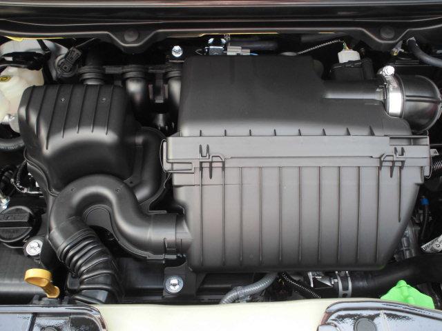 ハイブリッドFZ 届出済未使用車・デュアルブレーキサポート・スマートキー・プッシュスタート・エコクール・LEDヘッドランプ・オートライトシステム(64枚目)