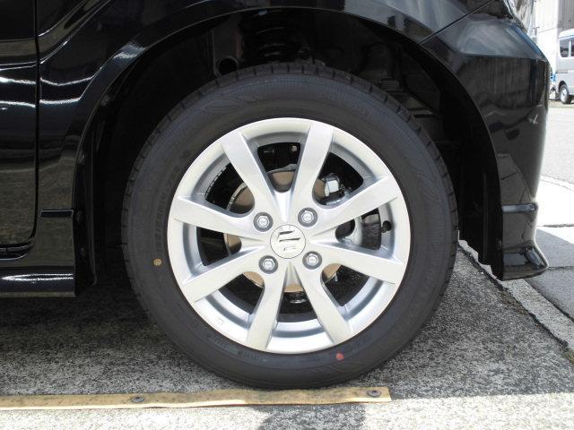 ハイブリッドFZ 届出済未使用車・デュアルブレーキサポート・スマートキー・プッシュスタート・エコクール・LEDヘッドランプ・オートライトシステム(80枚目)