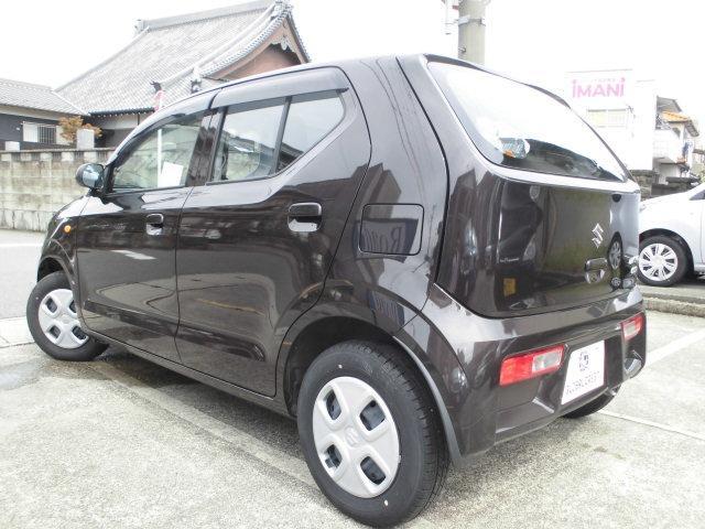 L キーレスエントリー CDプレーヤー シートヒーター 盗難防止システム ちょい乗り車 走行2,000KM(7枚目)