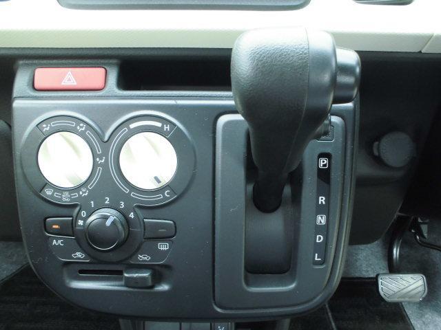 L キーレスエントリー CDプレーヤー シートヒーター 盗難防止システム ちょい乗り車 走行2,000KM(14枚目)