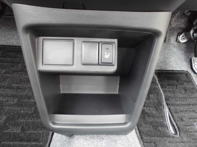L キーレスエントリー CDプレーヤー シートヒーター 盗難防止システム ちょい乗り車 走行2,000KM(15枚目)