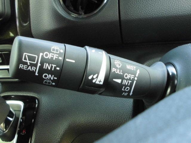 G・Lホンダセンシング 届出済未使用車・衝突軽減ブレーキ・左リア電動スライドドア・スマートキー・プッシュスタート・オートエアコン・LEDヘッド・ドアミラーウインカー(28枚目)