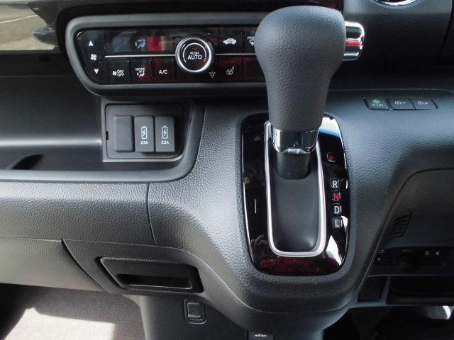 G・Lホンダセンシング 届出済未使用車・衝突軽減ブレーキ・左リア電動スライドドア・スマートキー・プッシュスタート・オートエアコン・LEDヘッド・ドアミラーウインカー(32枚目)