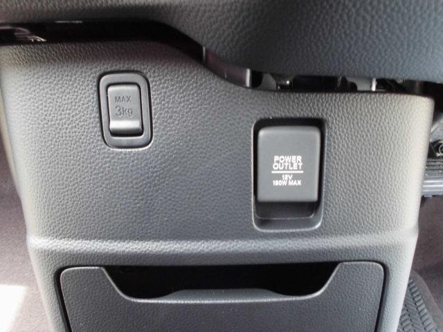 G・Lホンダセンシング 届出済未使用車・衝突軽減ブレーキ・左リア電動スライドドア・スマートキー・プッシュスタート・オートエアコン・LEDヘッド・ドアミラーウインカー(35枚目)