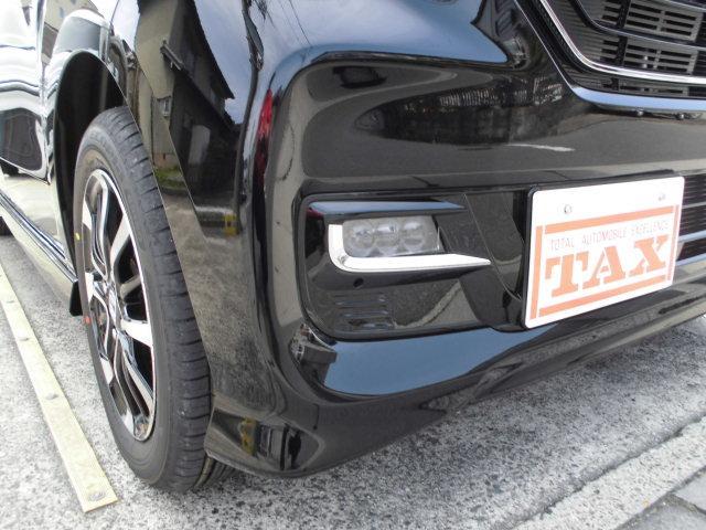 G・Lホンダセンシング 届出済未使用車・衝突軽減ブレーキ・左リア電動スライドドア・スマートキー・プッシュスタート・オートエアコン・LEDヘッド・ドアミラーウインカー(51枚目)
