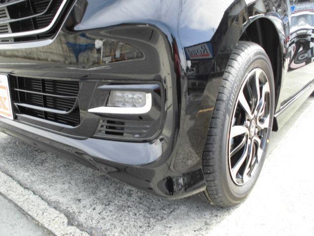 G・Lホンダセンシング 届出済未使用車・衝突軽減ブレーキ・左リア電動スライドドア・スマートキー・プッシュスタート・オートエアコン・LEDヘッド・ドアミラーウインカー(52枚目)