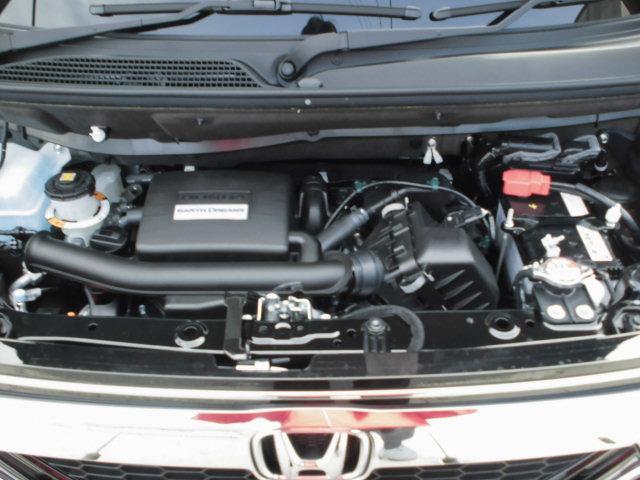 G・Lホンダセンシング 届出済未使用車・衝突軽減ブレーキ・左リア電動スライドドア・スマートキー・プッシュスタート・オートエアコン・LEDヘッド・ドアミラーウインカー(73枚目)