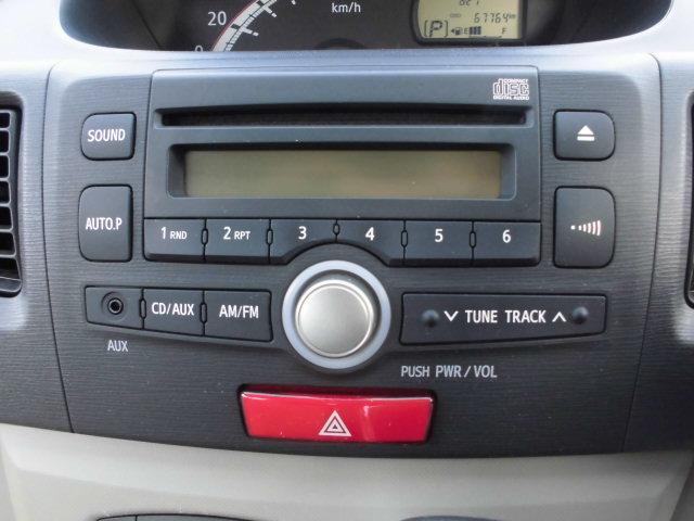 X アイドリングストップ スマートキー CDプレーヤー 14インチアルミホイール タイミングチェーン(3枚目)