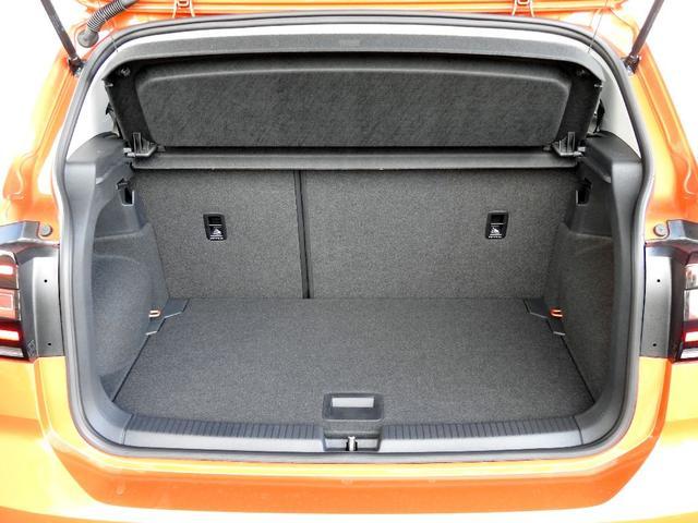 「フォルクスワーゲン」「T-クロス」「SUV・クロカン」「岐阜県」の中古車6