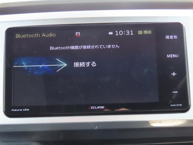 GターボレジャーED フルセグ メモリーナビ DVD再生 バックカメラ 衝突被害軽減システム ETC 両側電動スライド LEDヘッドランプ ワンオーナー(7枚目)