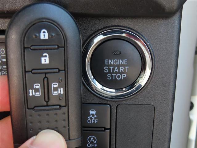GターボレジャーED フルセグ メモリーナビ DVD再生 バックカメラ 衝突被害軽減システム ETC 両側電動スライド LEDヘッドランプ ワンオーナー(13枚目)