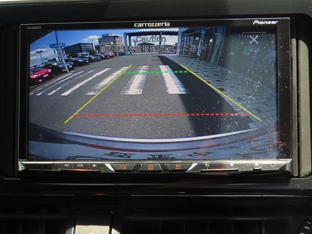 G DVD再生 バックカメラ 衝突被害軽減システム ETC LEDヘッドランプ ワンオーナー(6枚目)